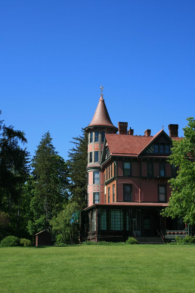 Wilderstein Estate, __kt