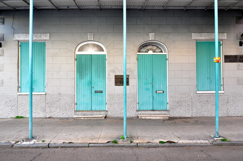 French Quarter, Caryn Cullinan