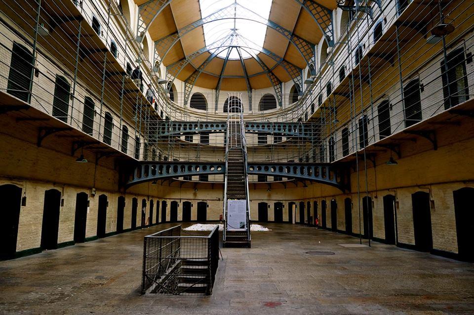 Kilmainham Gaol, Maureen Dahl