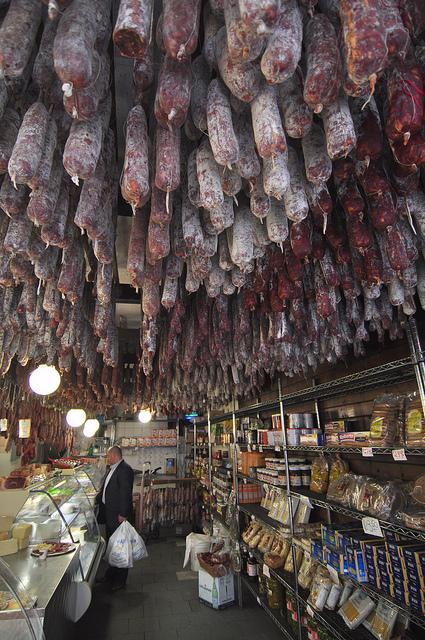 Calabria Pork, Lucas Richarz