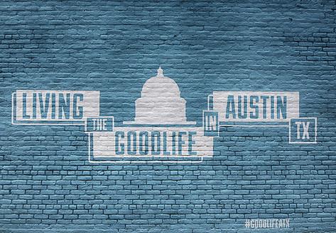 Austin, Gino