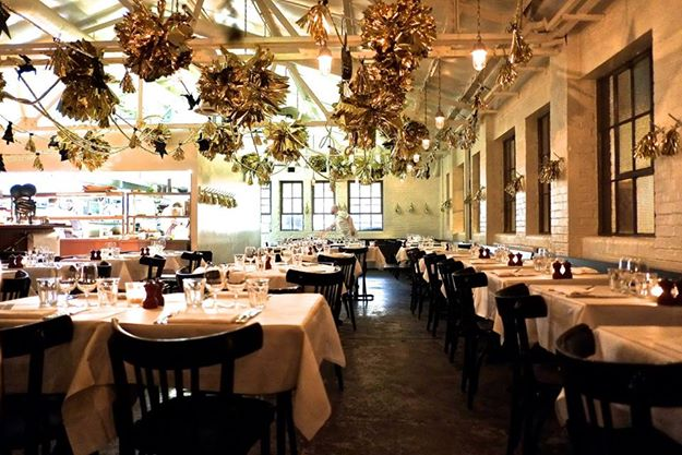 Bistrotheque