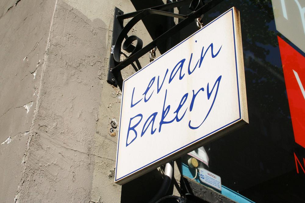 Levain, Robyn Lee
