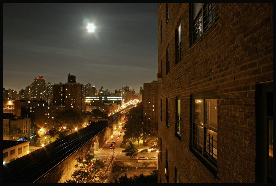 Harlem, Richard Alexander Caraballo