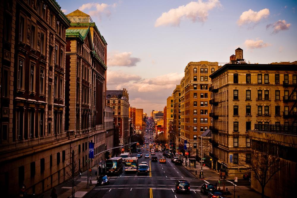 Harlem, llahbocaj