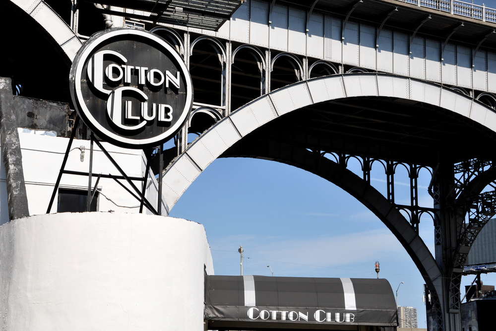 The Cotton Club, Kevin Harber
