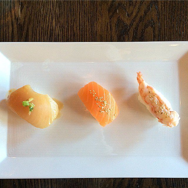 Sugarfish Sushi