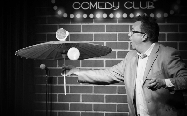 Flapper's Comedy Club