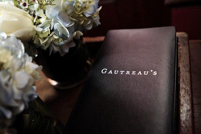 Gautreau's