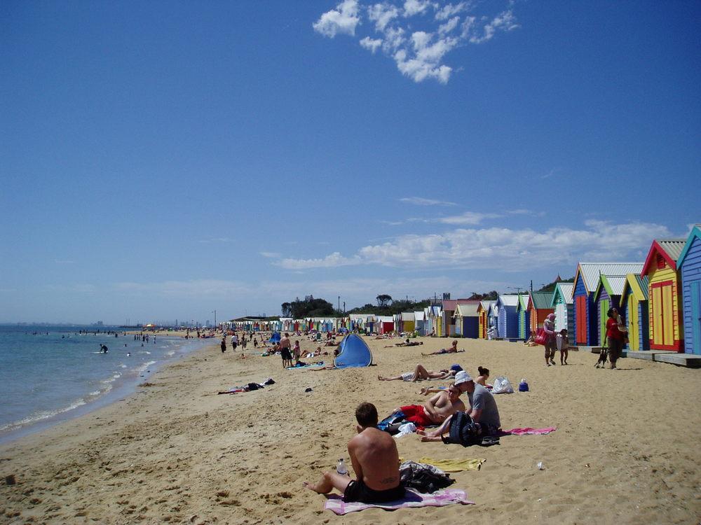 Brighton Beach, Yvonne