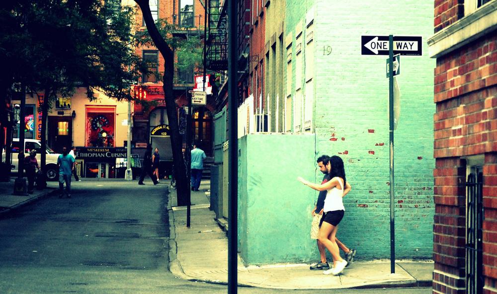 West Village, Flickr