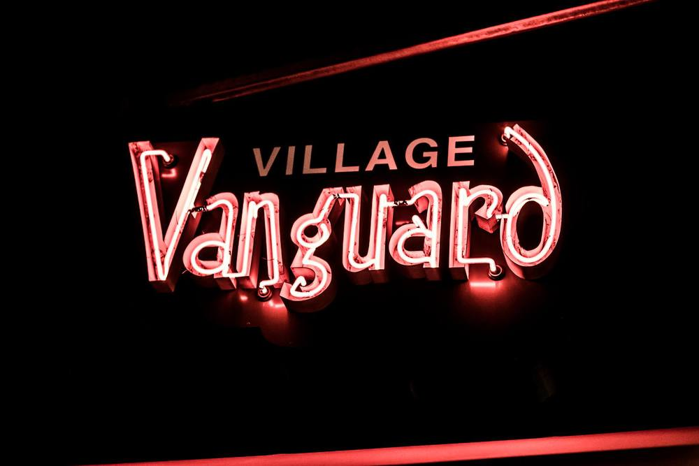 Village Vanguard, Facebook