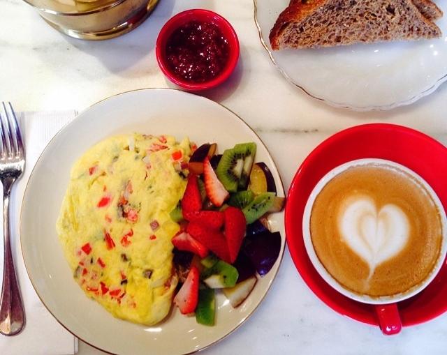 Kava Cafe, Facebook