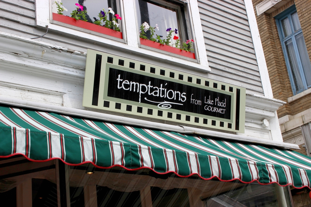 Temptations by Lake Placid Gourmet