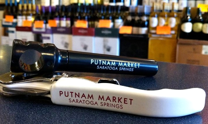 The Putnam Market