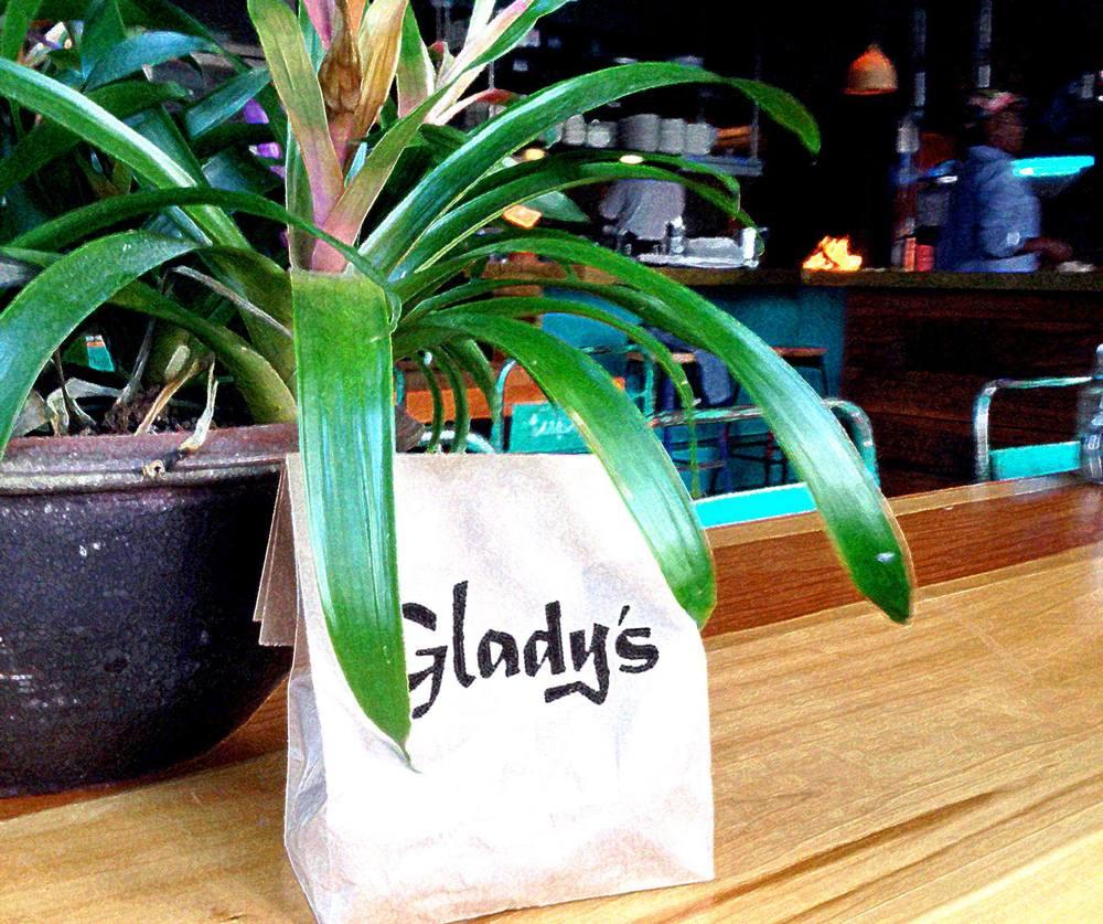 Glady's