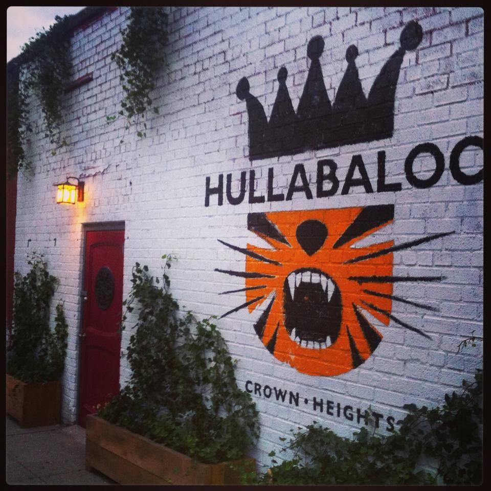 Hullabaloo Books