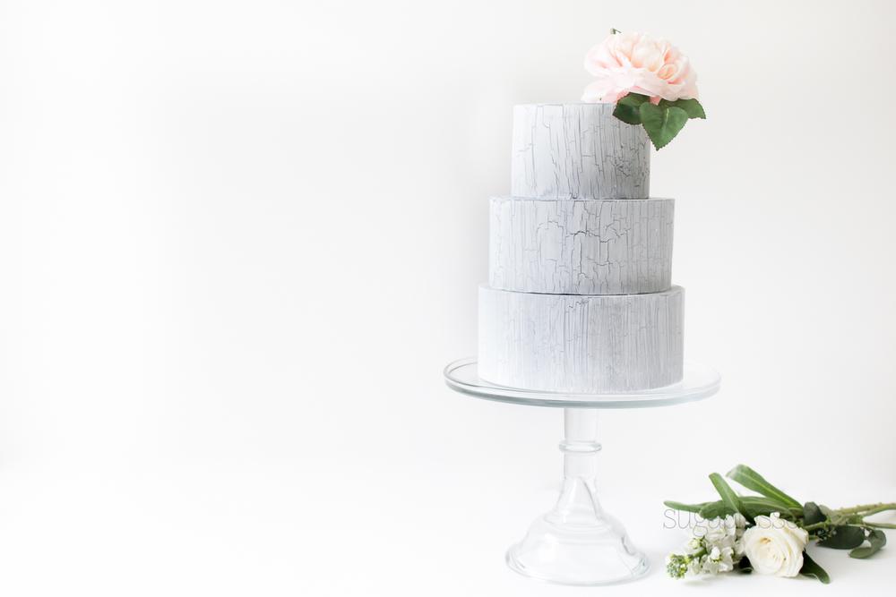 Lookbook Sugablossom Cake Co