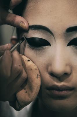 Lin Moniang