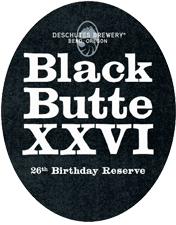 Black Butte XXVI