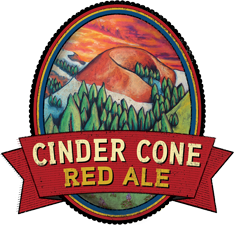 Cinder Cone Red Ale