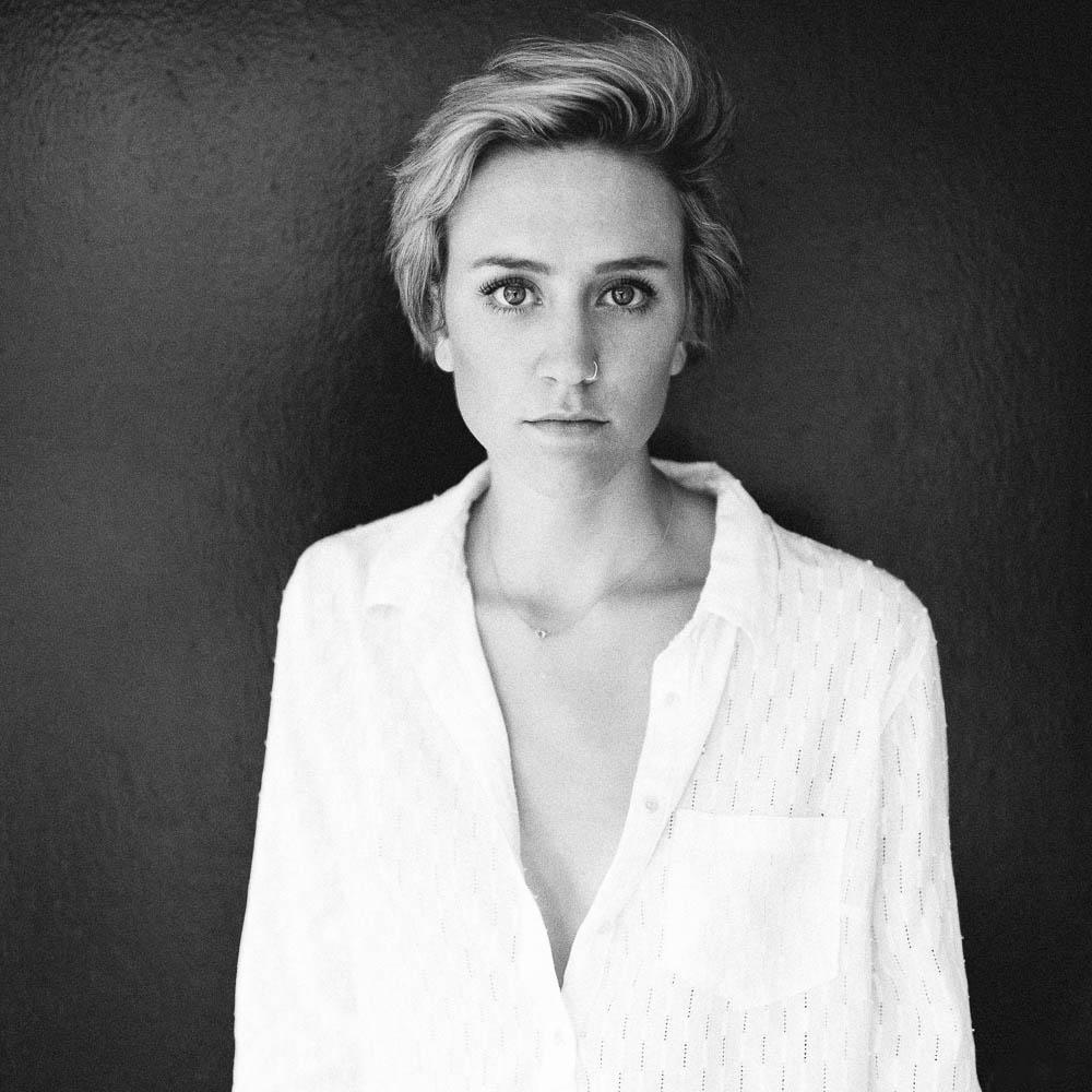 Model- Jamie Loyd