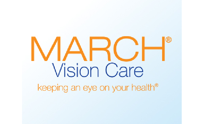 March Vision Care