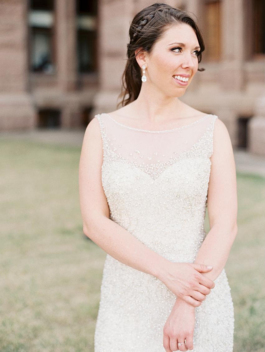 Austin Capitol Bridals