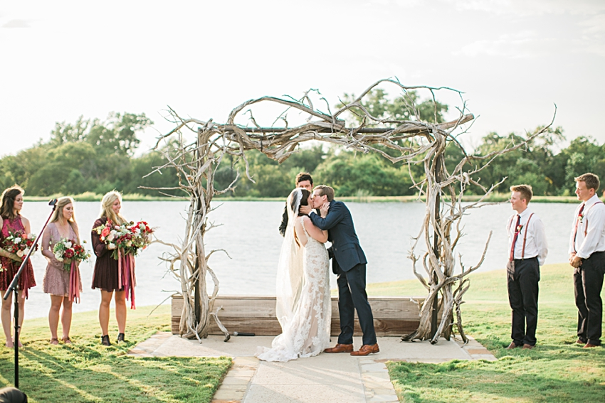 Thistle Springs Ranch Wedding Photography