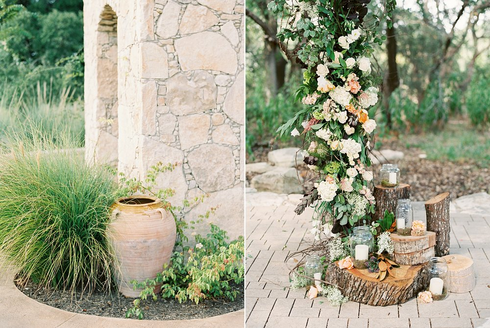 Camp Lucy Sacred Oaks Wedding | Jessica Gold Photography