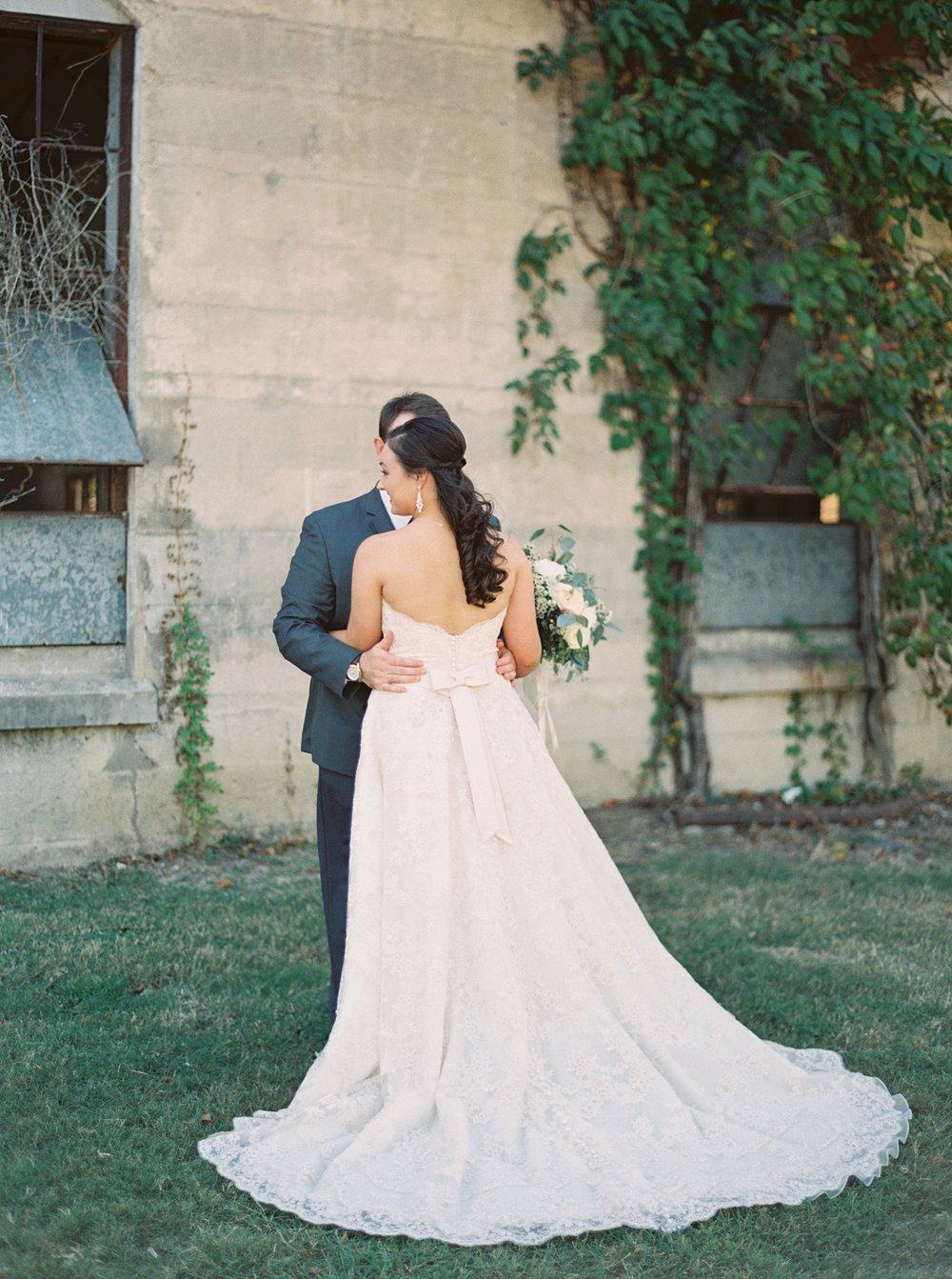 Olde Dobbin Station Wedding Photography