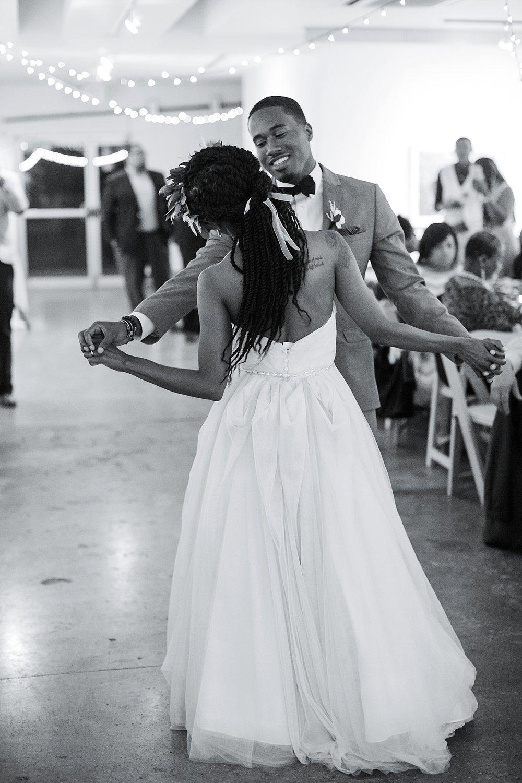 Artspace 111 Wedding