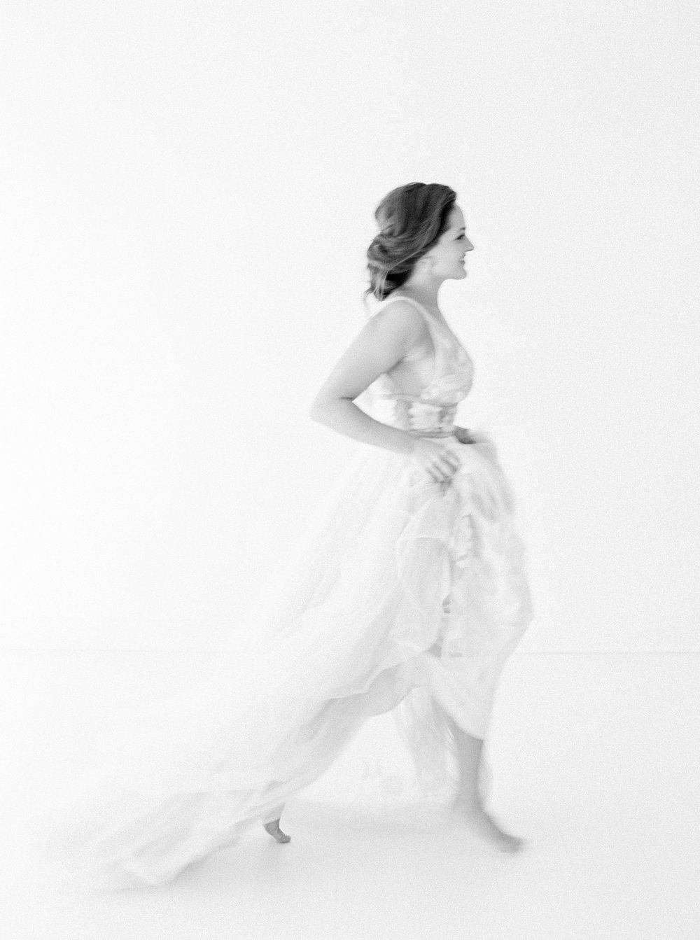 Spring Bride Inspiration, BHLDN Bride, silver wedding dress, hearst gown, spring flowers, spring bouquet