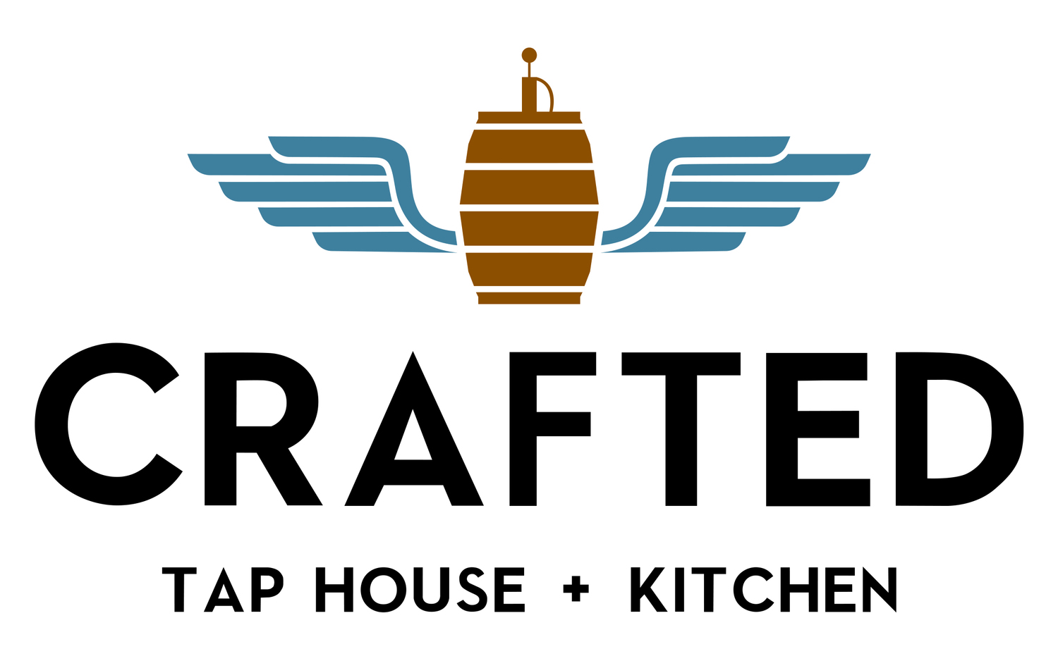 Crafted Tap House + Kitchen