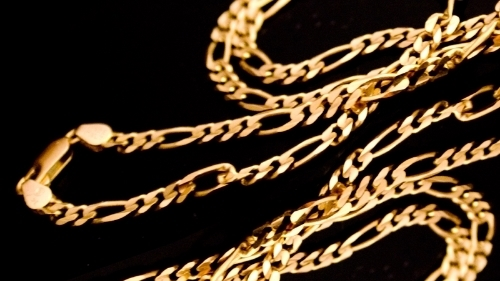 Largest selection of gold chains in Regina