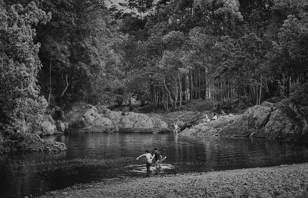"""Currumbin Valley""                                                       photo copyright : Russell Shakespeare"