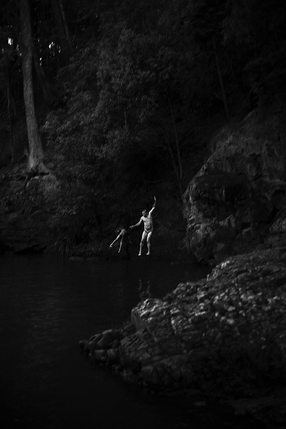 """Currumbin Valley Rock Pool""    photo copyright : Russell Shakespeare 2015"
