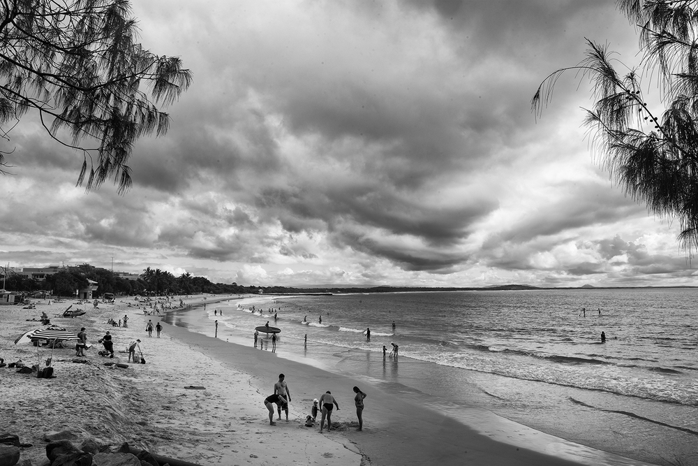 """Noosa, Qld, Australia""   photo copyright : Russell Shakespeare 2015"