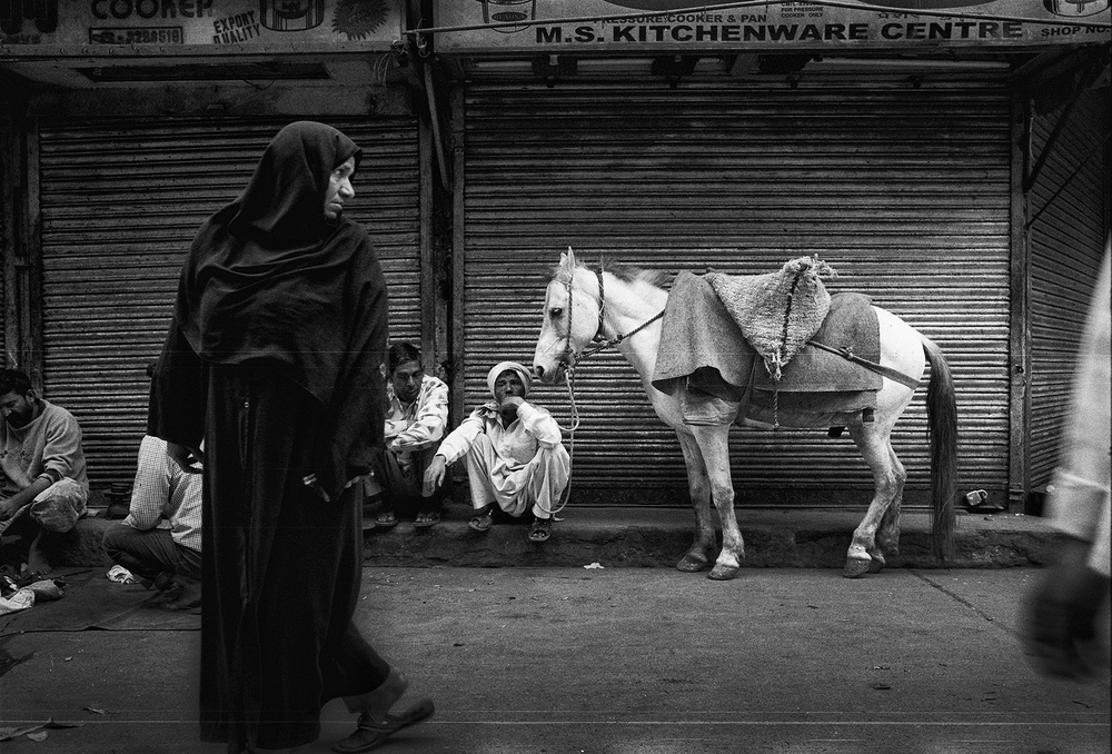 """Delhi, India""                                  photo copyright : Russell Shakespeare 2015"