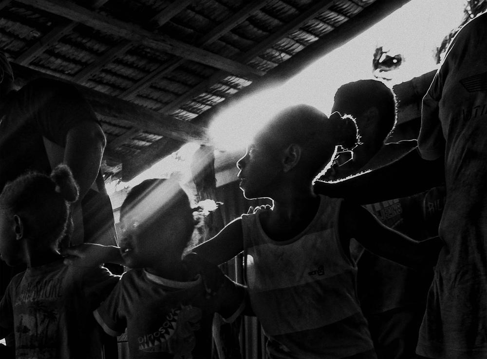 """Lelepa Island, Vanuatu""    photo copyright : Russell Shakespeare 2015"