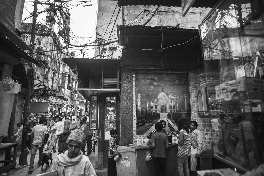 """""""Varanasi, India""""   photo copyright : Russell Shakespeare 2015"""