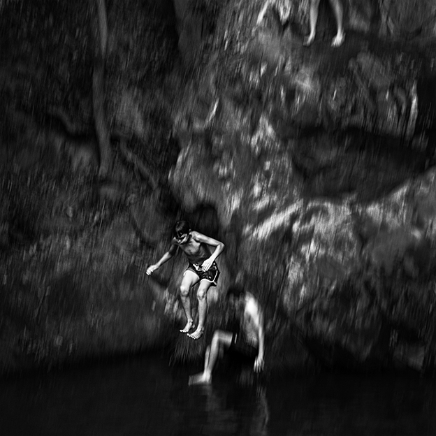 """Jumper"" Currumbin Valley.  photo copyright : Russell Shakespeare 2016"