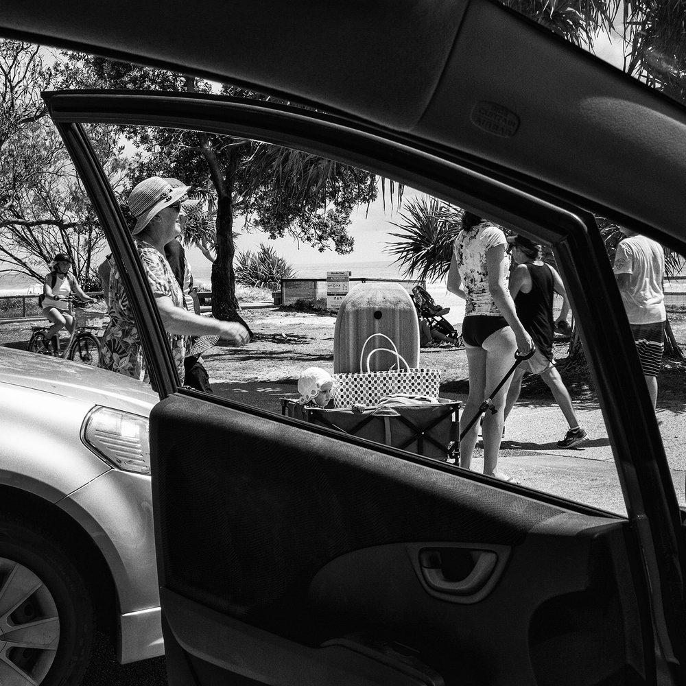 """""""Currumbin, Gold Coast""""              © Russell Shakespeare 2016"""