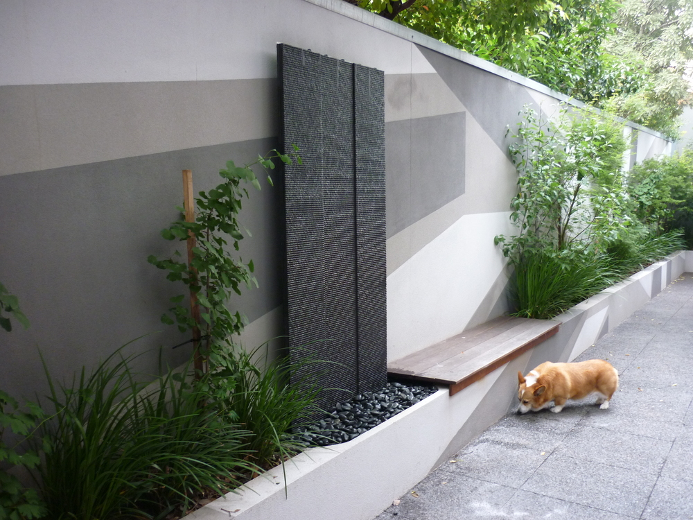 Water Features U0026 Wall Installation Specialist Melbourne, Vic U2014 Dean Durrant  Design