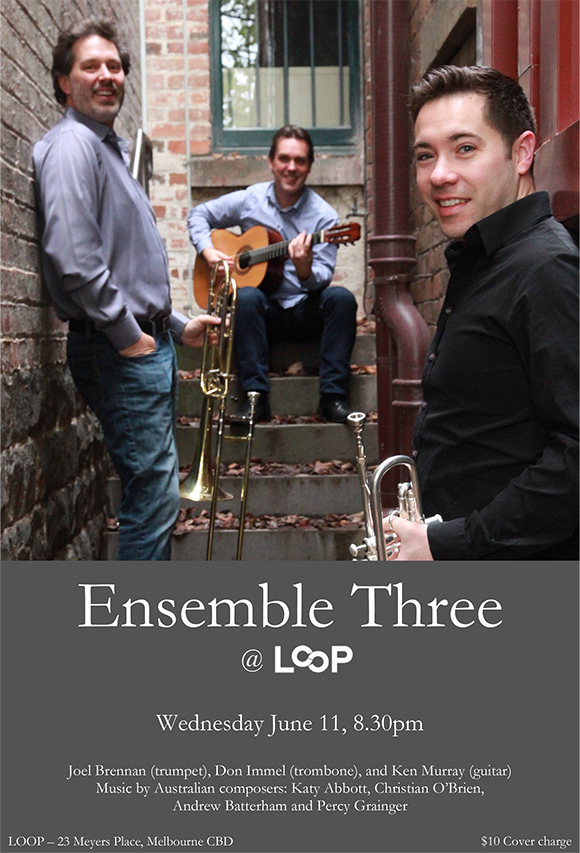 Three@Loop