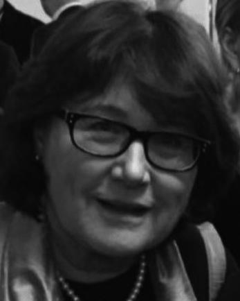 Marianne Wolf-Kröger  Geschäftsführerin