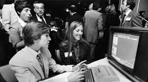 "The 14 year-old ""Dave Gardner"" demos BlackJack at the 1980 Chicago games conference. Click through for his October 2014 update!"