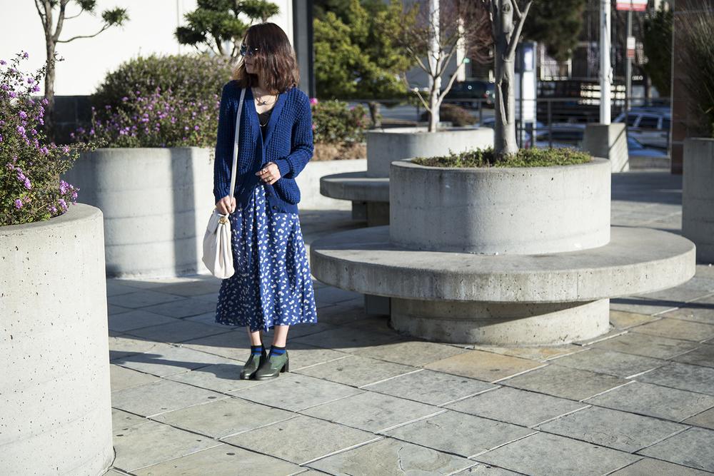 Outfit | Deep InBlues