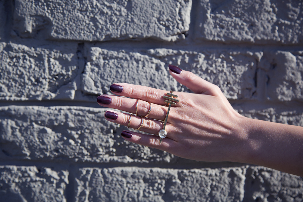 In this photo:   OPI  - F20 We'll Always Have Paris