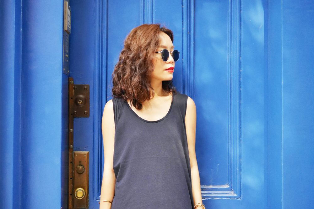 ZeroUV shades